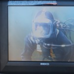 Our Underwater CCTV