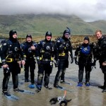 Drysuit Specialty Course in Scubadive West
