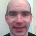 Patrick Rooney, our newest PADI Divemaster