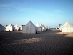 Marsa Shagra Camp