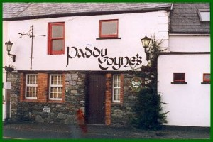 Paddy Coyne's in Tullycross