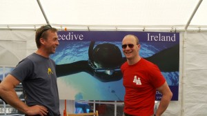 Freediving by the profesionals